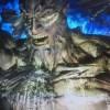 FF15巨神タイタン倒し方(チャプター4神話の再来最新攻略)タイタンは何を言っていたのか。発言内容考察。
