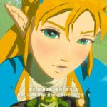 ゼルダの伝説BOW髪を下ろしたゼルダ姫がかわいいと話題に!ミファーちゃんとどっち派?【ゼルダの伝説ブレスオブザワイルド】