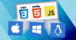Tiga Kaedah Membina Aplikasi Desktop Dengan Teknologi Web, Dan Kelebihan Kaedah Ini