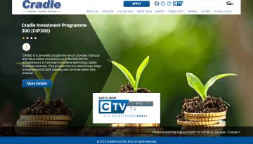 Cradle Memperkenalkan CIP300, Rombak Program Pembiayaan