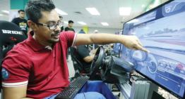 Azril Nazli, SimulatorDotAsia, Ketengahkan Dunia Perlumbaan Simulasi Untuk Peminat Malaysia