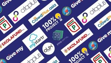 Kickstart Idea Anda Dengan 10 Pelantar Crowdfunding