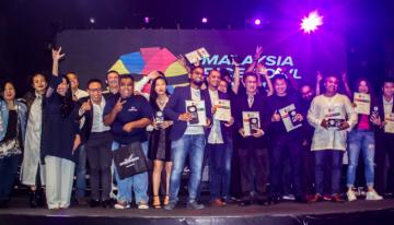 Malaysian Rice Bowl Startup Awards 2017 Umumkan Pemenang Sirkit Kebangsaan