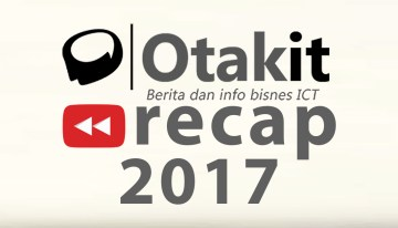 Recap 2017 @ Otakit.my