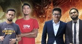 4 Naga Muda Bakal Menggegar Industri ICT Negara