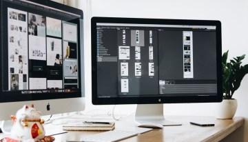 5 Adobe Photoshop Alternatif Percuma Terbaik.