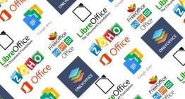 7 Microsoft Office Alternatif Percuma Terbaik.