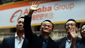 Baca Surat Dari Jack Ma