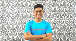 CEO GetRunner Muhammad Ziyad, Jadi Runner Tampung Perbelanjan Di Universiti