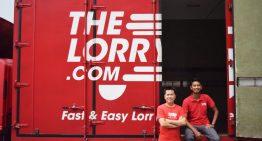 TheLorry Memperoleh Suntikan Dana Siri B RM24 Juta