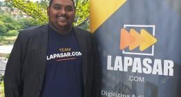 Lapasar Dapat Dana Modal Benih AS$500 Ribu untuk Tingkatkan Platform E-Perolehan dan Luaskan Capaian Pasaran