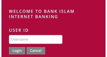 Bank Islam, lulus. Tahniah.