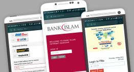 Bank di Malaysia Belum Bersedia untuk Mobile-Commerce (m-commerce)