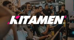 Kitamen Serlahkan Industri Permainan Digital Tempatan Dan Sukan eSpots