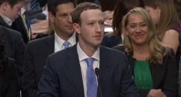 Mark Zuckerberg Menghadap Kongress. Berikut Key Point Yang Perlu Anda Tahu.