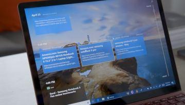Windows 10 April 2018 Update. Berikut Adalah 7 Kemaskini Yang Ketara.