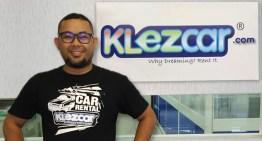 """COO KLezcar Muhamad Shahril Sidek """"Main Langgar Je,"""" Tempat Kedua BizSmart Challenge"""