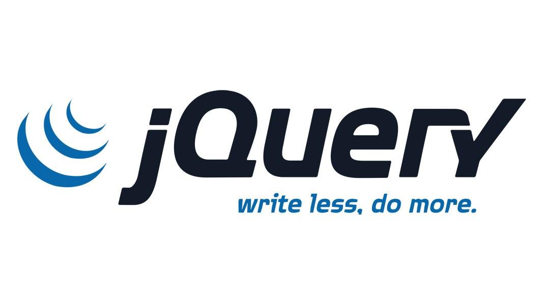 JQuery a changé la vie de pas mal de développeurs web...
