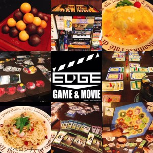 EDGE~GAME&MOVIE~