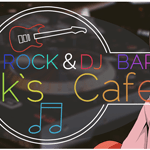 ANIME ROCK & DJ BAR Geek's Cafe(高田馬場)