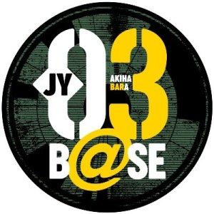 JY03BASE(秋葉原)