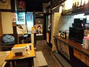 昭和アニソン酒場 オリオン(千葉・市川)