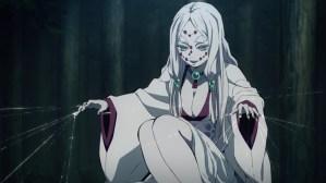 Demon Slayer Kimetsu No Yaiba Episode 15 Spider Demon