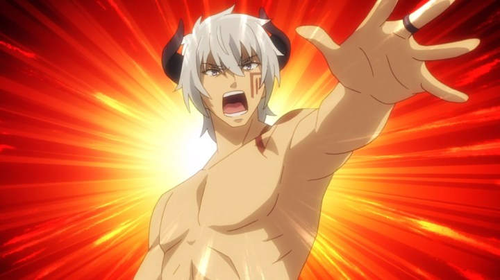 How Not To Summon A Demon Lord Episode 5 Diablo Refuses To Give Shera Up