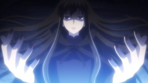 Fruits Basket Episode 21 Dark Saki