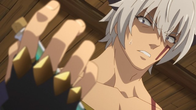How Not To Summon A Demon Lord Episode 7 Diablo Discovers He Can Do Stuff Automatically
