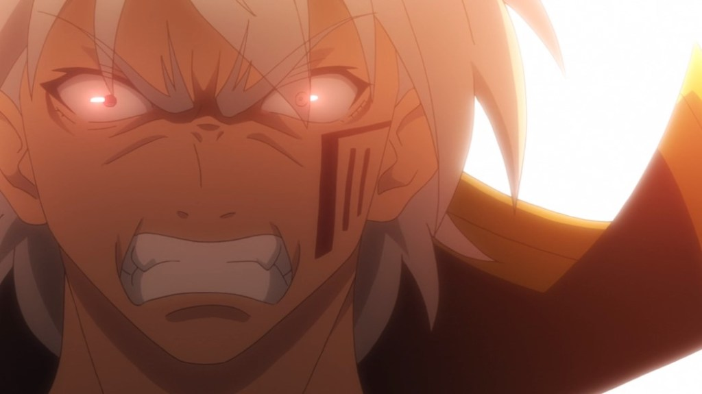How Not To Summon A Demon Lord Episode 7 Diablo Is Angry Diablo Is Angry