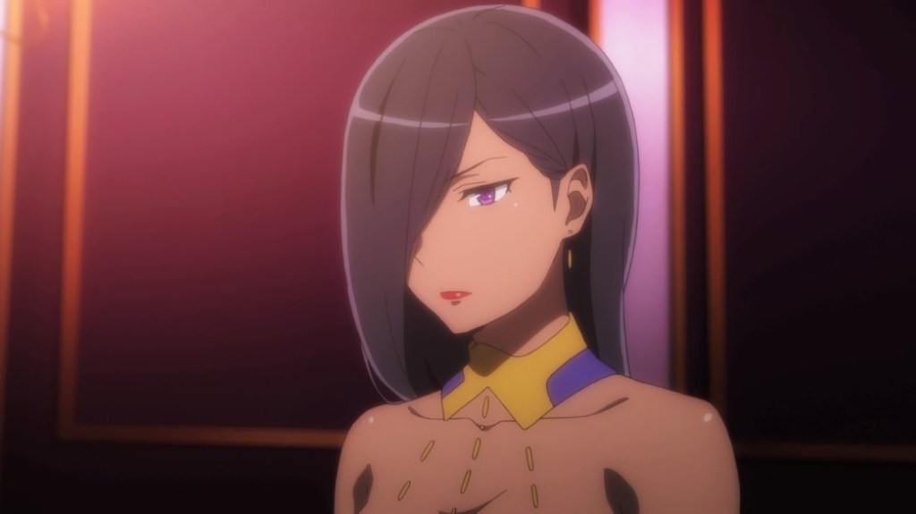Is It Wrong To Try To Pick Up Girls In A Dungeon II Episode 7 Aisha Has Doubts