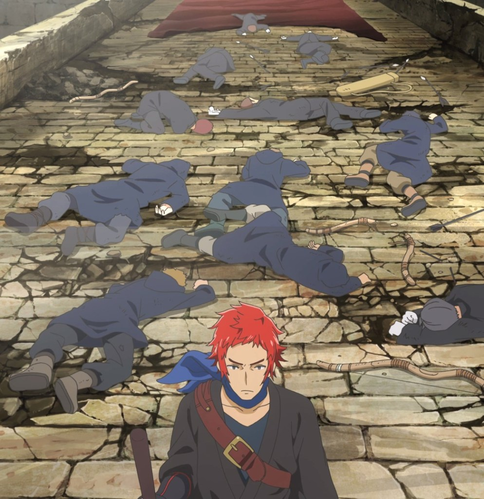 Is It Wrong To Try To Pick Up Girls In A Dungeon II Episode 4 Welf Kicks Ass