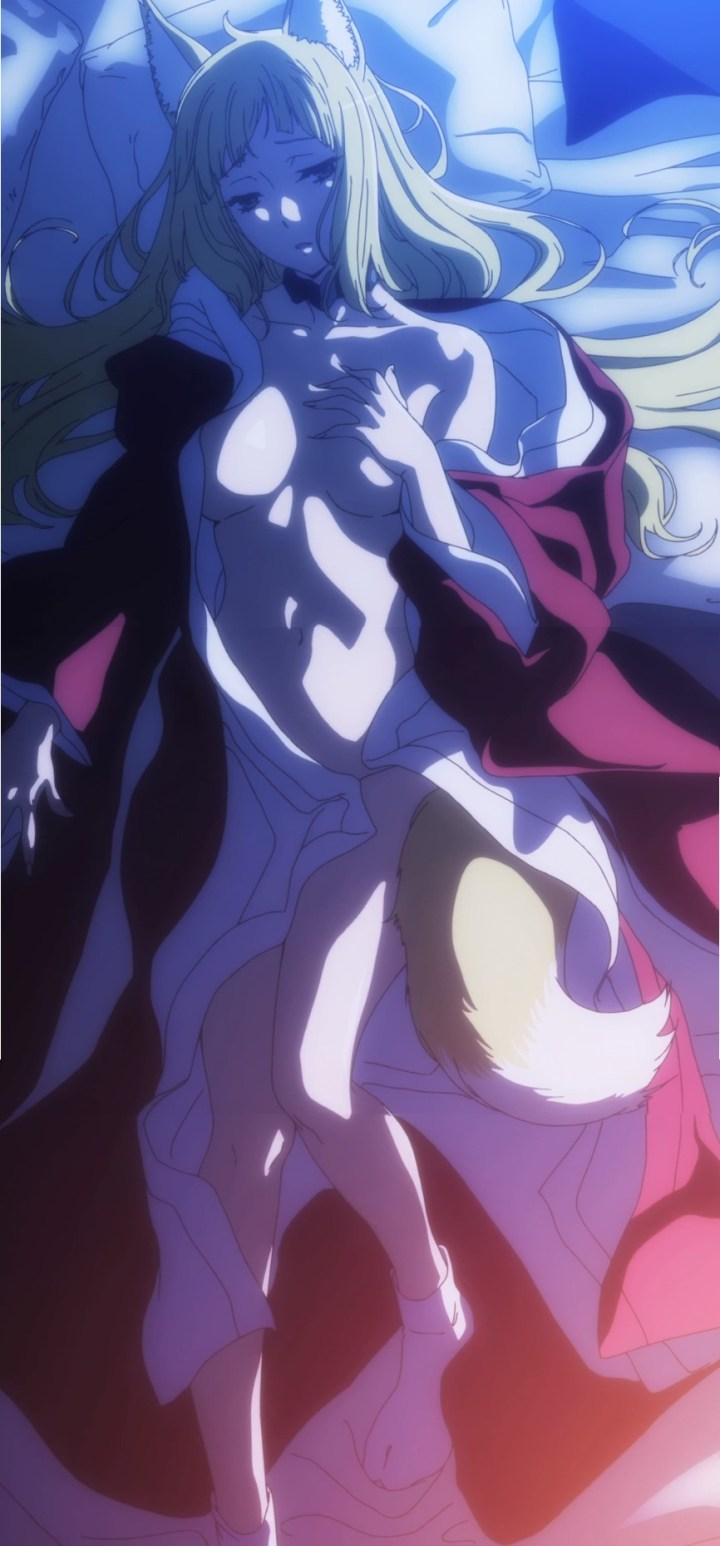 Is It Wrong To Try To Pick Up Girls In A Dungeon II Episode 5 Mysterious Cat Girl