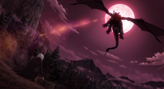 Arifureta From Commonplace to World's Strongest Episode 9 They Found the Count's Son and a Dragon