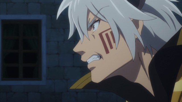 How Not To Summon A Demon Lord Episode 11 Diablo Looking for Rem