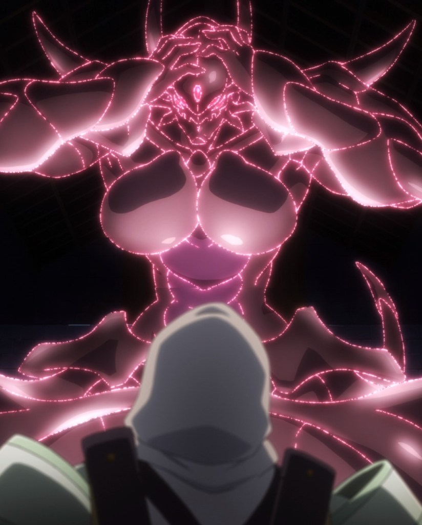 How Not To Summon A Demon Lord Episode 11 Krebskulm Awakens