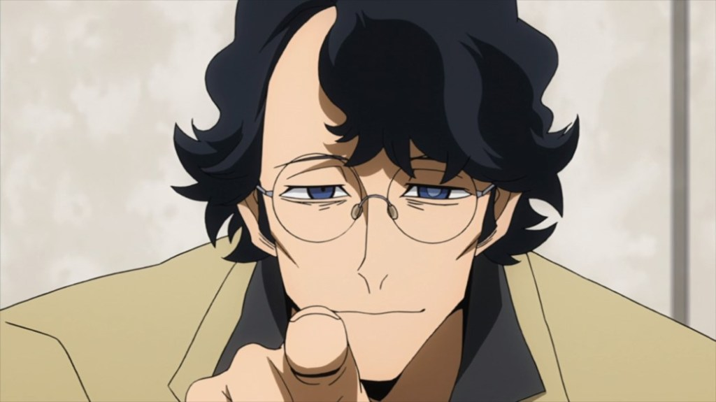My Hero Academia 4 Taneo Tokuda wants to Investigate Class 1-A