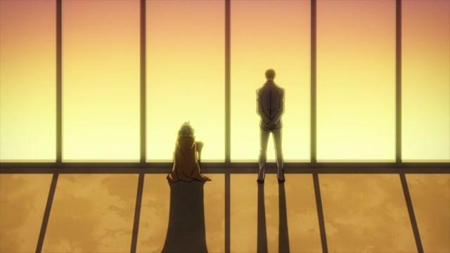 My Hero Academia 4 Episode 69 Gran Torino and Nighteye