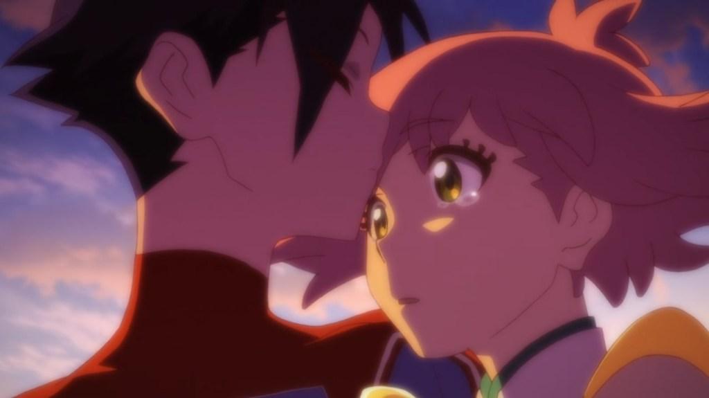 Punch Line Yuta and Mikatan