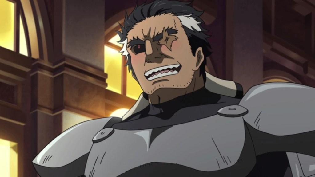 Akame ga Kill Episode 2 Ogre