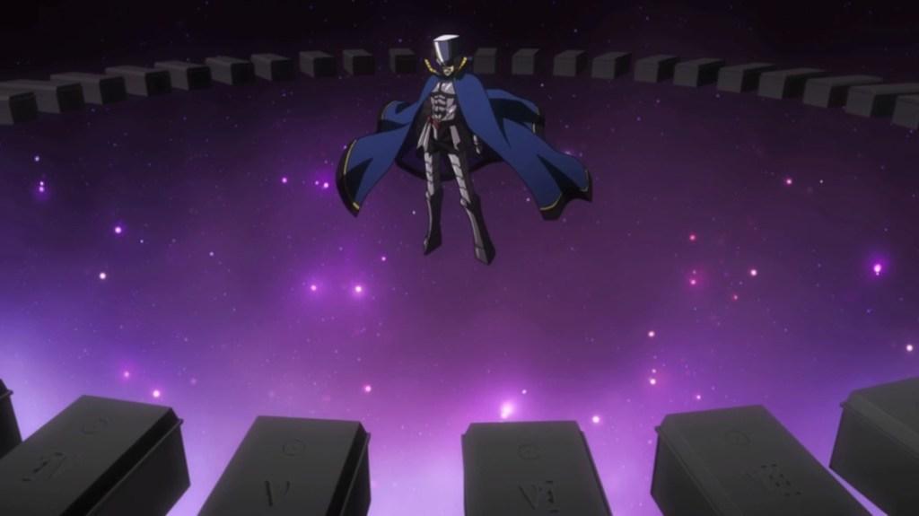 Akame ga Kill Episode 4 Emperor Creating Imperial Arms