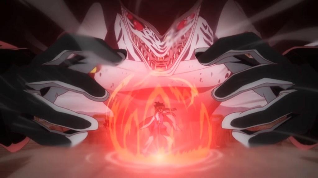 Akame ga Kill Episode 8 Incursio Adapting to Tatsumi