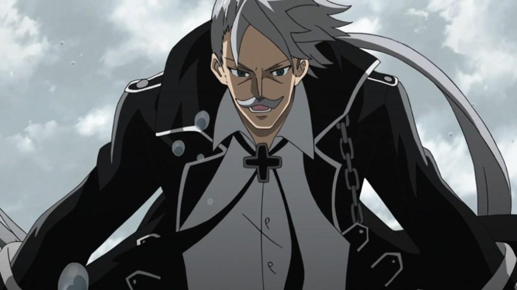 Akame ga Kill Episode 8 Liver