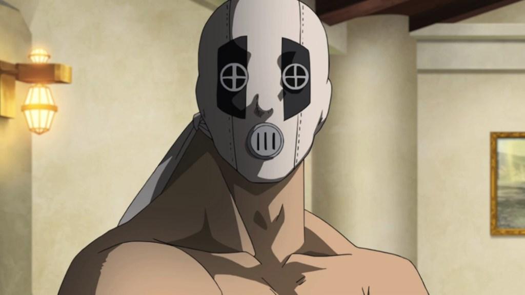 Akame ga Kill Episode 9 Bols