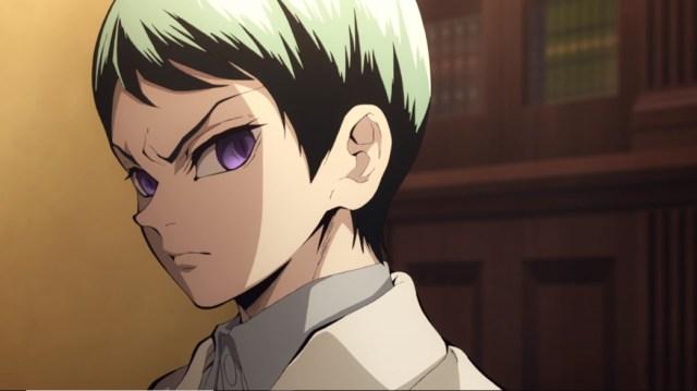 Demon Slayer Kimetsu No Yaiba Episode 8 Yushiro