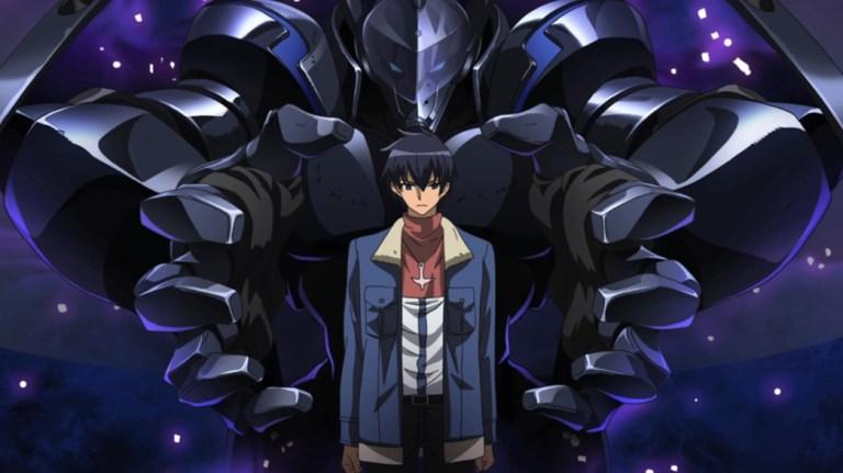 Akame ga Kill Episode 15 Wave Grand Chariot