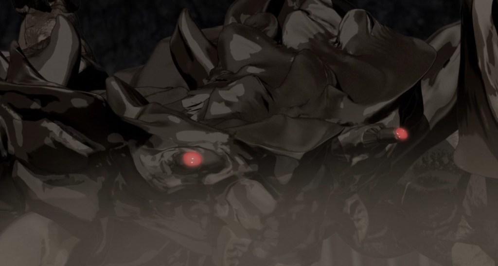 Arifureta From Commonplace to World's Strongest Episode 3 CGI Scorpion