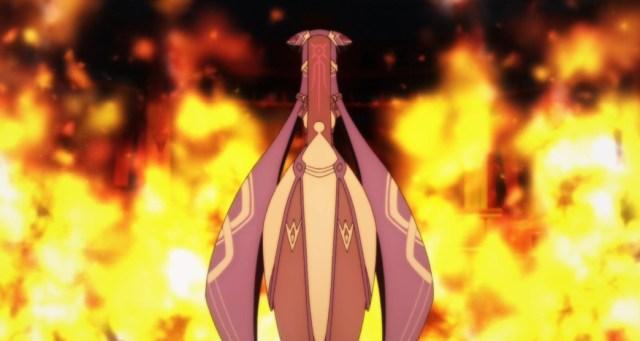 Infinite Dendrogram Episode 8 Xunyu
