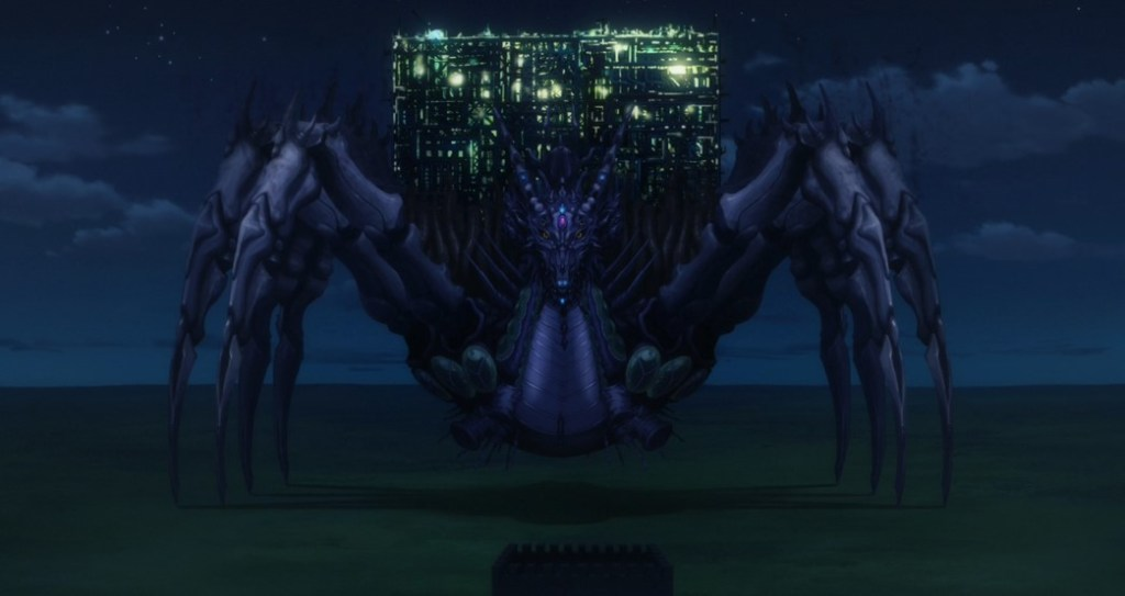 Infinite Dendrogram Episode 12 Franklyn's Superior Mobile Monster Factory
